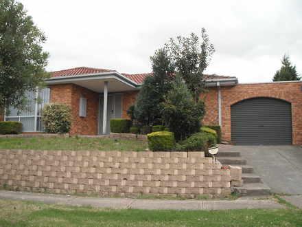 House - 23 Eucalyptus Place...