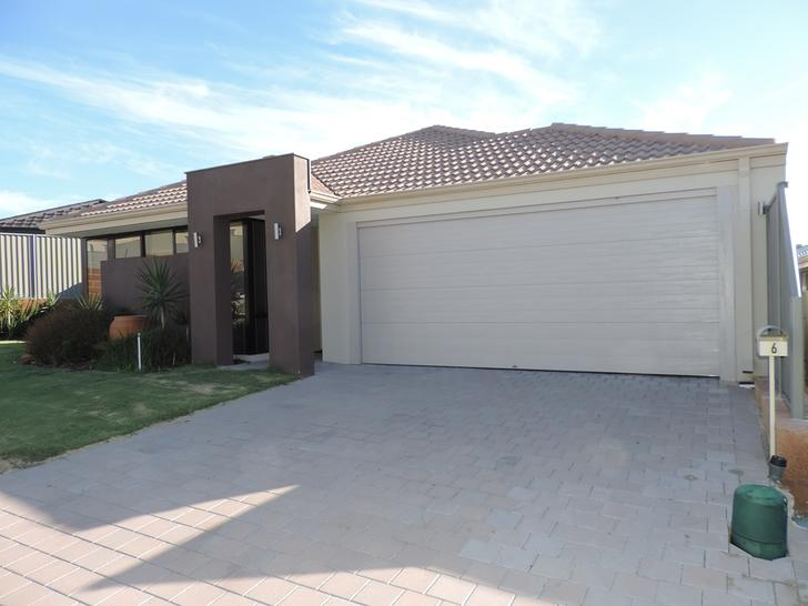 House - 6 Goldfields Loop, ...