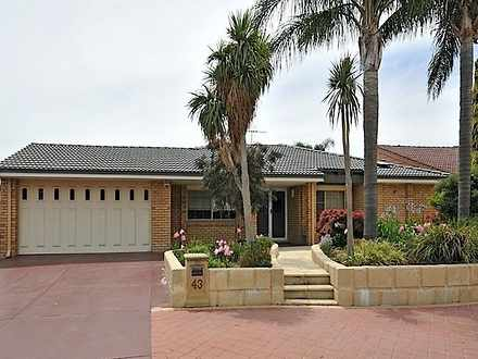 House - 43 Casserly Drive, ...