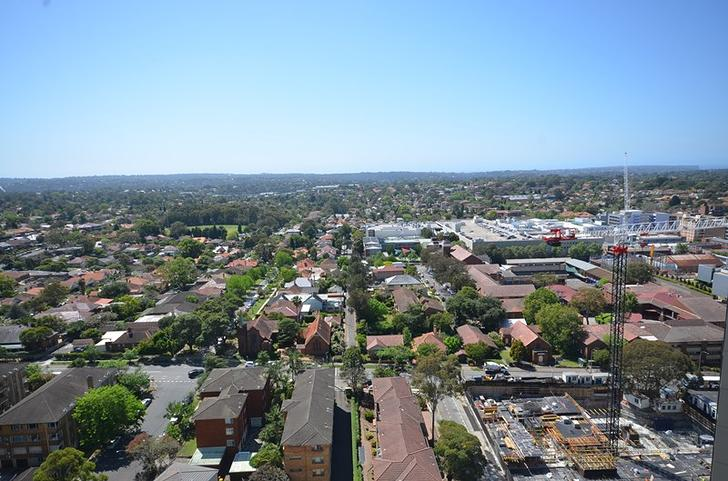 2203/9 Railway Street, Chatswood 2067, NSW Apartment Photo