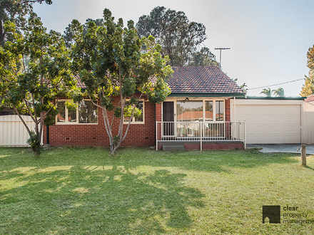 House - 18 Stretton Way, Ke...