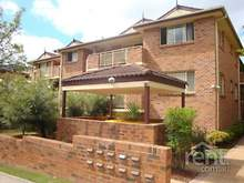 Unit - 6/23-25 Albert Street, North Parramatta 2151, NSW