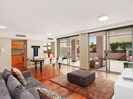 2/42 Flinton Street, Paddington 2021, NSW Apartment Photo