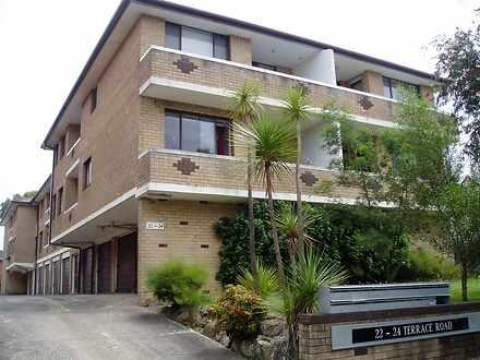 Unit - 1/ 22-24 Terrace Roa...