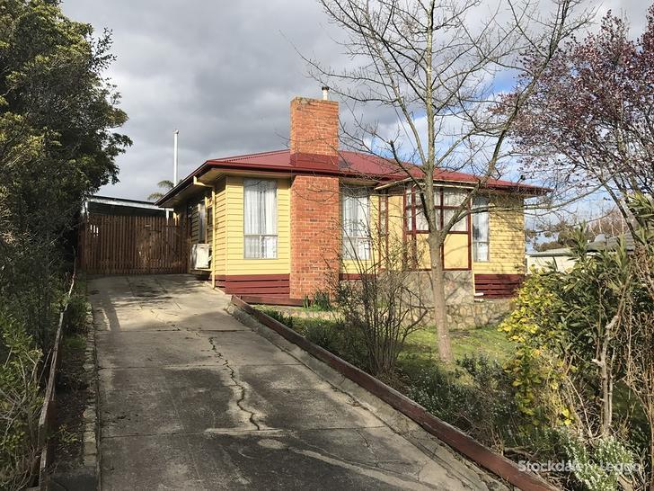 House - 18 Tobruk Street, M...