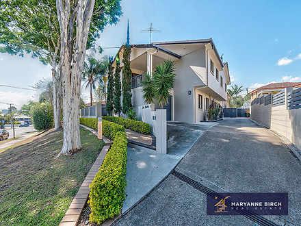 2/41 Lytton Road, Bulimba 4171, QLD Townhouse Photo