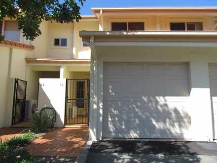 Townhouse - 15/156 Griffith...