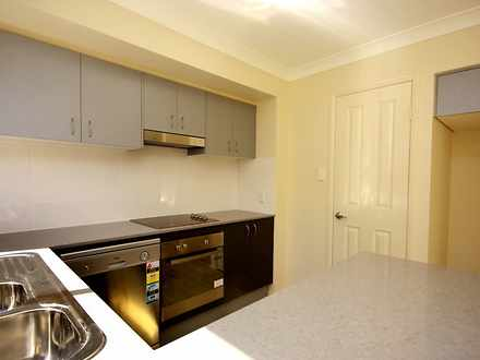 Townhouse - 17/40 Hargreave...