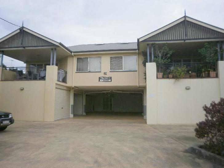 2/28 Thynne Road, Morningside 4170, QLD Unit Photo
