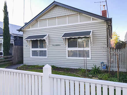 20 River Street, Newport 3015, VIC House Photo