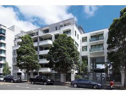 Apartment - 3X/288 Wattle S...