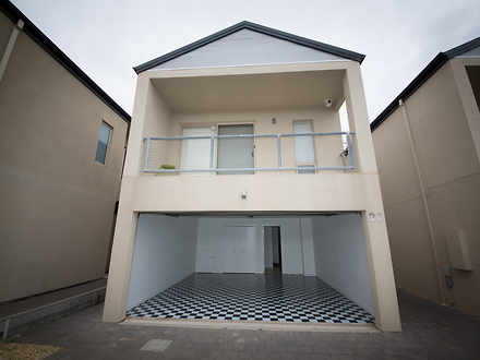 Townhouse - 20/45 St Andrew...