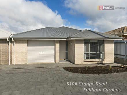 House - 510A Grange Road, F...