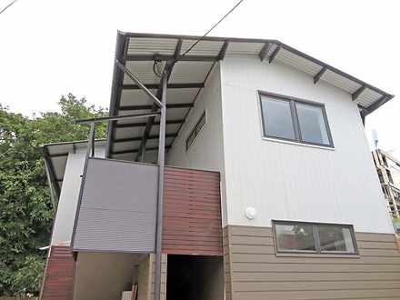 Townhouse - 1/1 Queens Road...