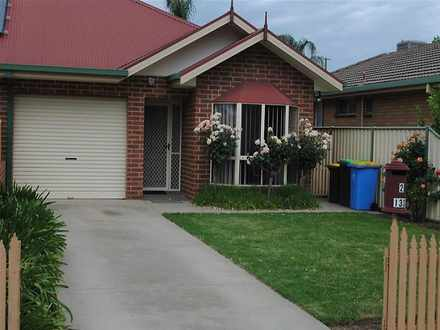 Townhouse - 2/133 Telford S...