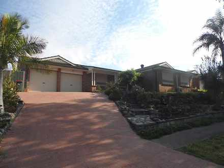 House - 19 Lord Howe Drive,...