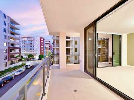 Apartment - 513/48 Amalfi D...