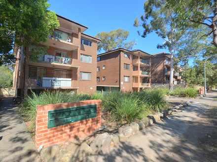 Apartment - 2/23 Central Av...