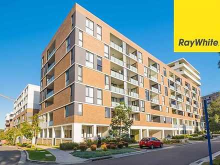 Apartment - 208/7 Washingto...