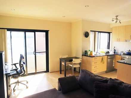 Apartment - 26/124-126 Parr...