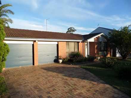 House - 3 Willowglen Close,...
