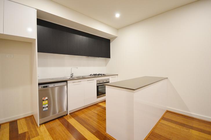 Apartment - 33/2 Marina Dri...