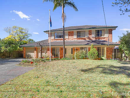 House - 53 Franklin Road, C...