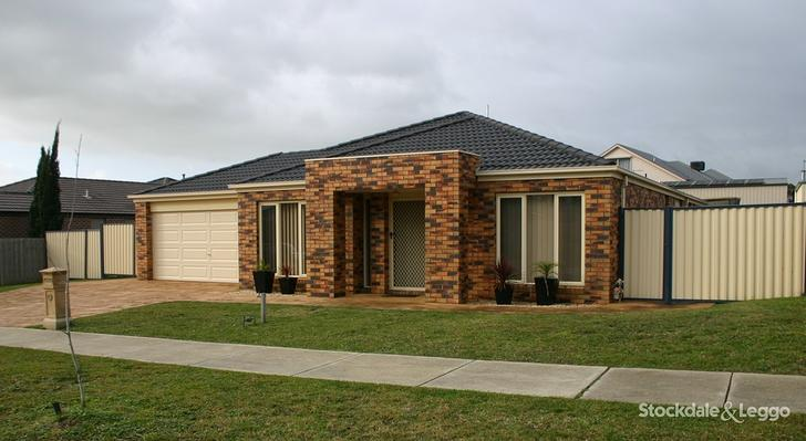 House - 36 Connaught Way, T...