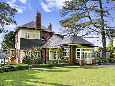 House - Hunters Hill 2110, NSW