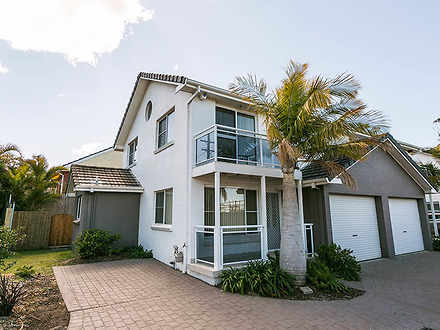 Townhouse - 1/24 Wentworth ...