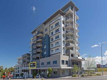Apartment - 204/215 Pacific...
