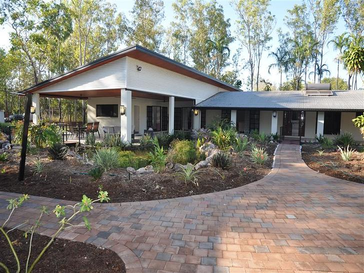 House - 300 Produce Road, H...