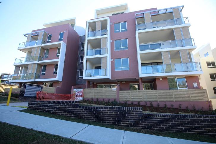 A110/22 Carlingford Road, Epping 2121, NSW Apartment Photo