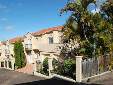 Townhouse - 4/86 Invermore ...