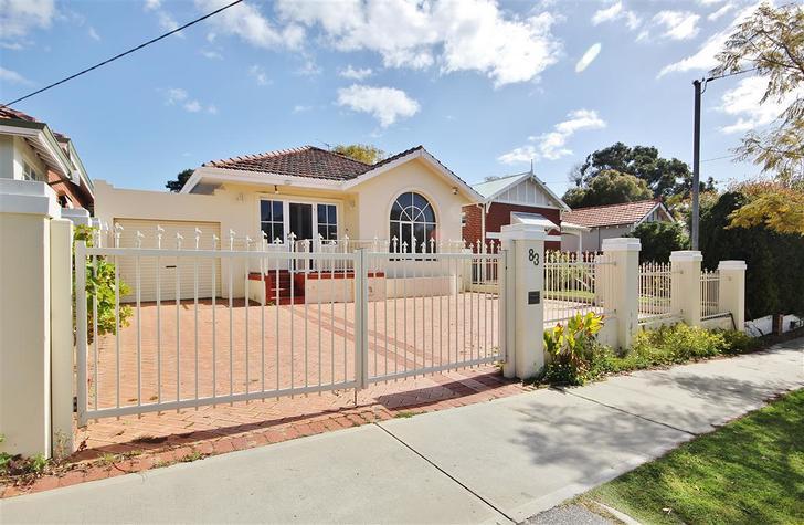 House - 83 Gwenyfred Road, ...