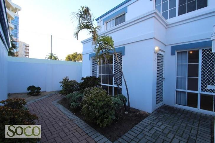Townhouse - 4/40 Mill Point...