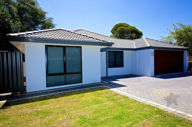 House - 73A Villiers West S...