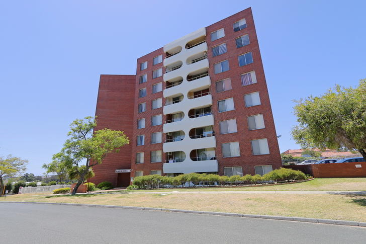 Apartment - 10/46-48 Rutlan...