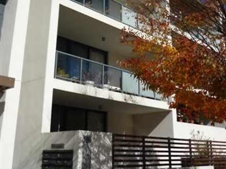 Apartment - 151/106 Giles S...