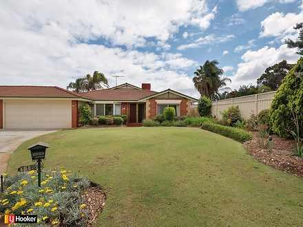 House - 11B Sentinel Garden...