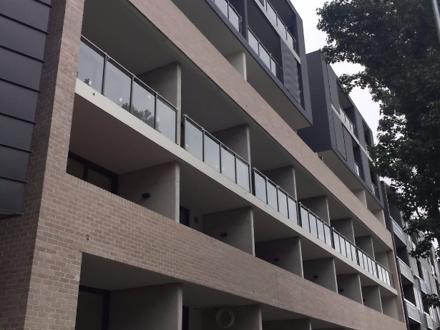 Apartment - 38 Mcevoy Stree...