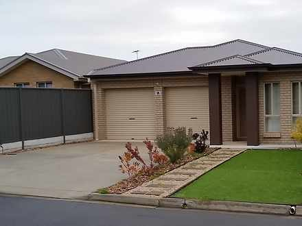 House - 12A Churchill Drive...