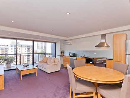 Apartment - 512/251 Hay Str...