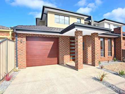 Townhouse - 1/1 Oldfield St...