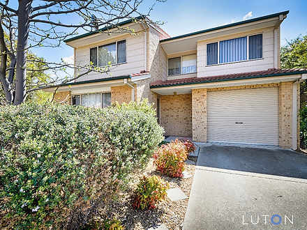 Townhouse - 10/166 Clive St...