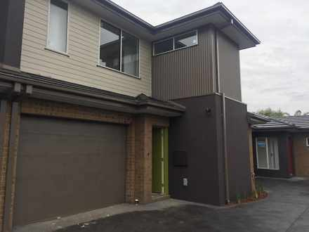 Townhouse - 3/32 Dundee Str...