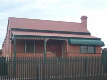 House - 1 Delprat Terrace, ...