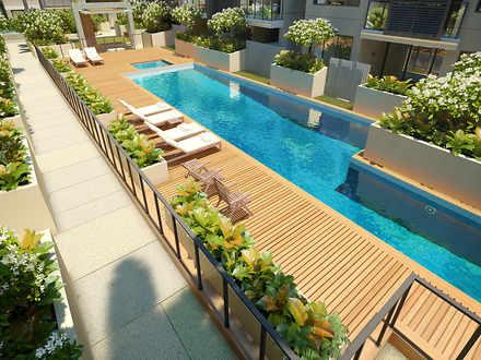 Apartment - 2602/35 Burdett...