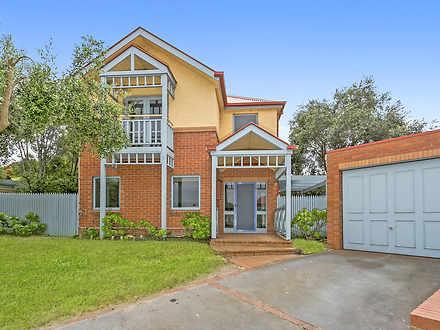 House - 3, 38 Bethune Stree...