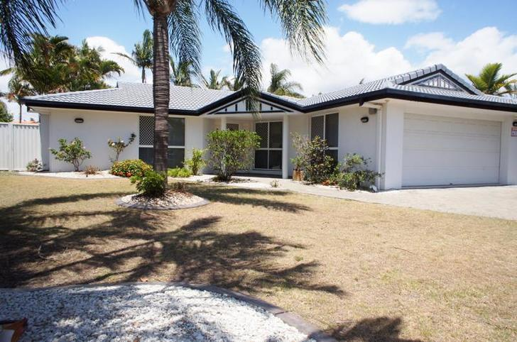 House - 5 Grand Canal Way, ...